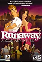 Image of Runaway: A Road Adventure