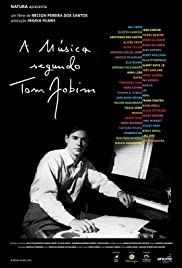 The Music According to Antonio Carlos Jobim Poster