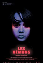 Les démons (2015) Poster - Movie Forum, Cast, Reviews
