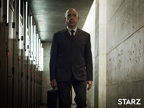 Counterpart: Love the Lie | Season 1 | Episode 8