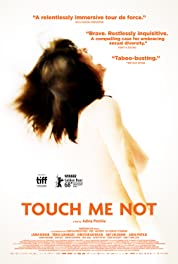 Touch Me Not (2018) poster