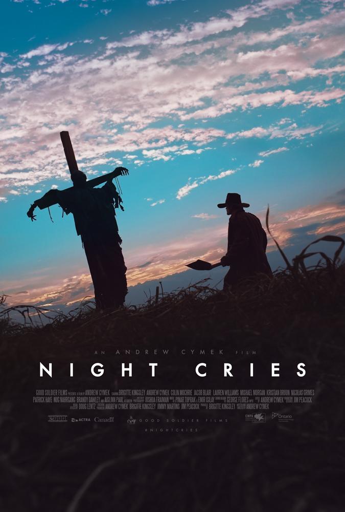 Фильм Плач в ночи (2015)