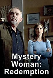 Mystery Woman: Redemption Poster