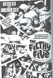 The Filthy Five Poster