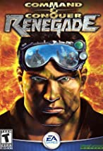 Primary image for Command & Conquer: Renegade