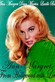 Ann-Margret: From Hollywood with Love Poster