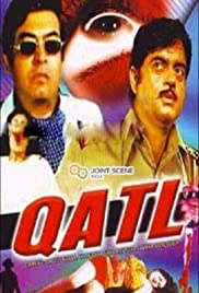 Qatl (1986) Poster - Movie Forum, Cast, Reviews