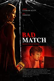 Bad Match (2017) poster