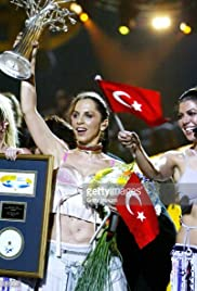 The Eurovision Song Contest (2003) Poster - TV Show Forum, Cast, Reviews
