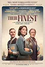 Their Finest(2017)