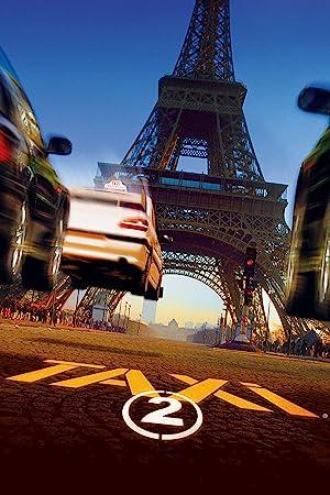 Taxi 2 -