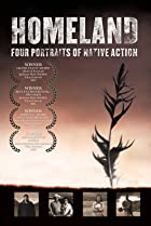 Image of Homeland: Four Portraits of Native Action