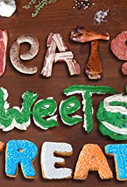 Meats, Sweets & Treats Poster