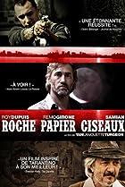 Image of Roche papier ciseaux