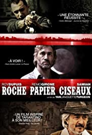 Roche papier ciseaux (2013) Poster - Movie Forum, Cast, Reviews