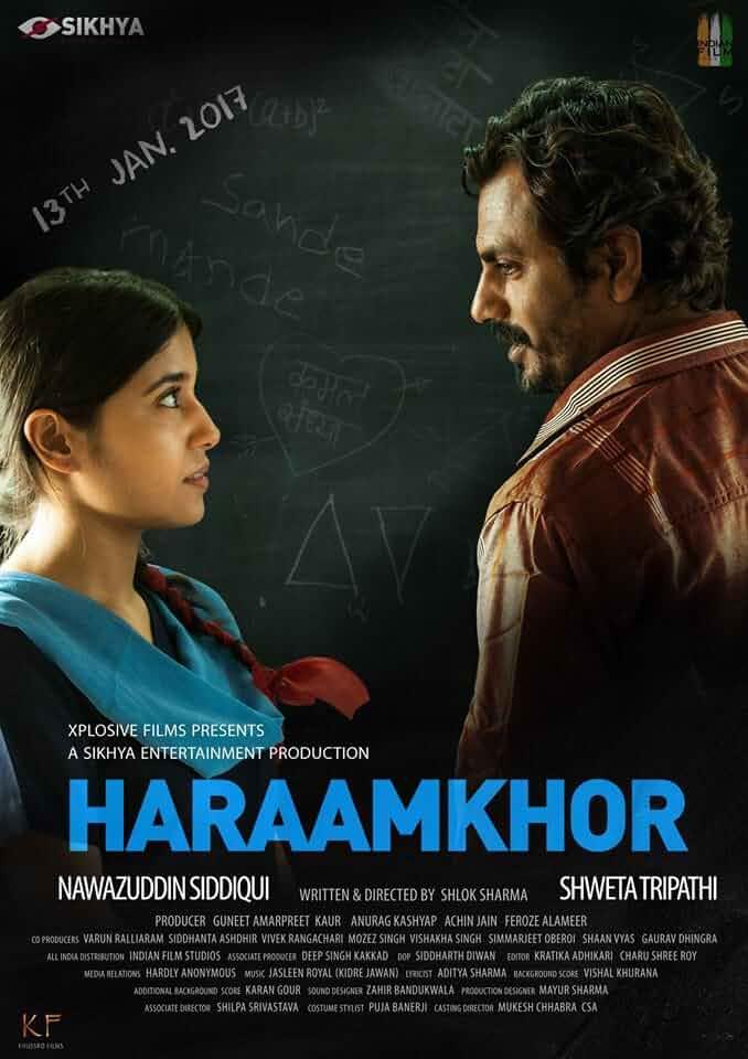 Haraamkhor 2017 720p HDRip watch online free Download