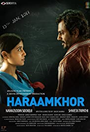 Haraamkhor (2015) Poster - Movie Forum, Cast, Reviews