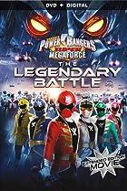 Image of Power Rangers Super Megaforce: The Legendary Battle