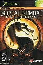 Image of Mortal Kombat: Deception