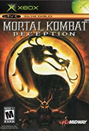 Mortal Kombat: Deception Poster