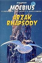 Image of Arzak Rhapsody