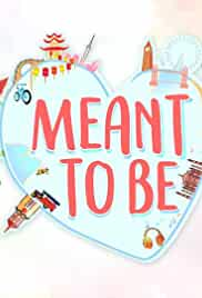 Meant to be Affiche