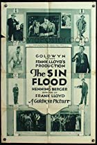 Image of The Sin Flood