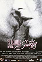 Primary image for El domini del sentits