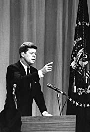 Thank You, Mr. President: The Press Conferences of JFK Poster