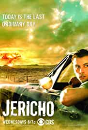 Jericho poster