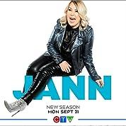 Jann - Season 2 (2020) poster
