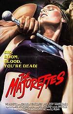 The Majorettes(2013)