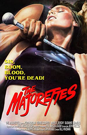 The Majorettes full movie streaming