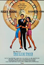 That Lucky Touch (1975) Poster - Movie Forum, Cast, Reviews