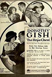 The Hope Chest Poster