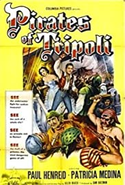 Pirates of Tripoli Poster
