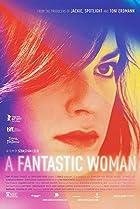Una Mujer Fantástica Poster