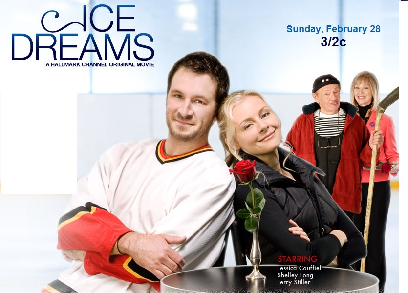 image Ice Dreams (2009) (TV) Watch Full Movie Free Online