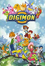 Primary image for Digimon: Digital Monsters