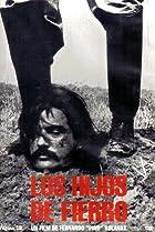 Image of Los hijos de Fierro