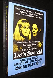 Let's Switch! Poster