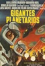 Gigantes planetarios