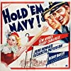 Lew Ayres, Mary Carlisle, and John Howard in Hold 'Em Navy (1937)