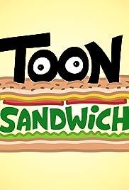 Toon Sandwich Poster
