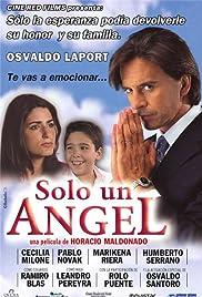 Sólo un ángel Poster