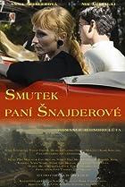 Image of The Sadness of Mrs. Snajdrova