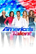 Image of America's Got Talent: San Antonio and New Orleans