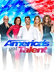 America's Got Talent Poster - TV Show Forum, Cast, Reviews