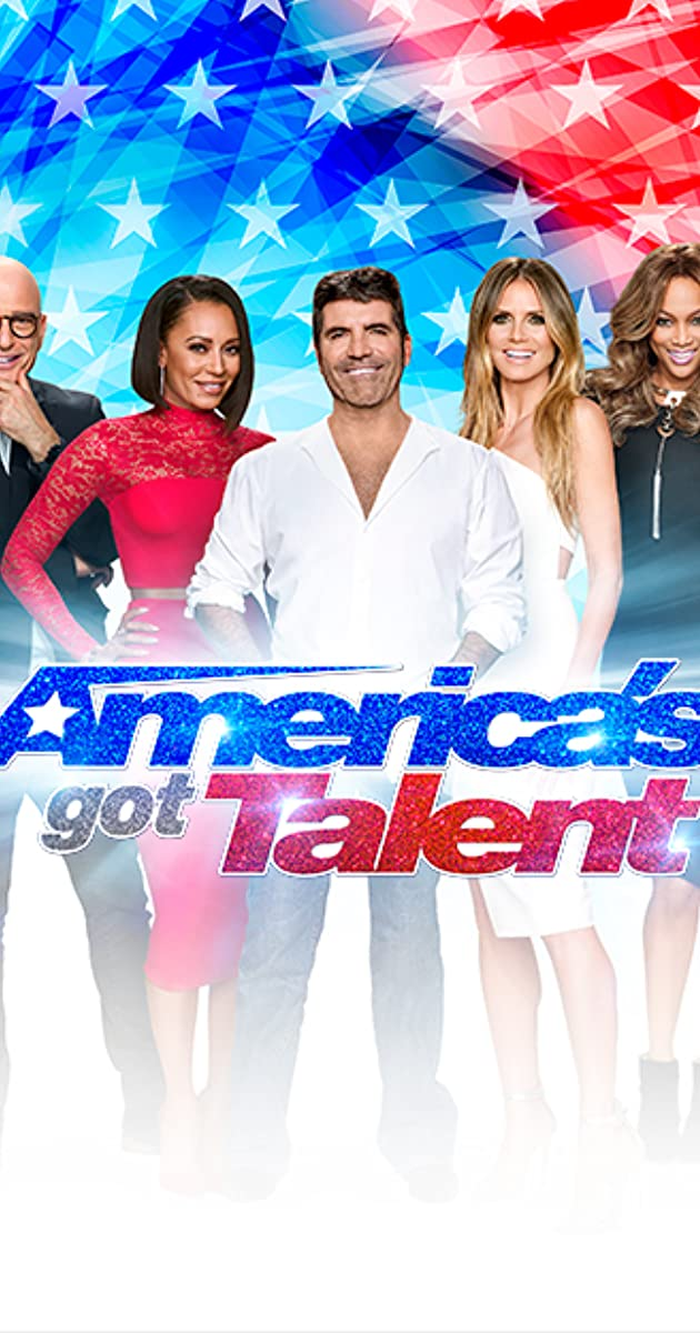 Americas Got Talent (TV Series 2006– ) 480p