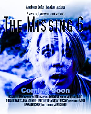 Movie The Missing 6 (2017)